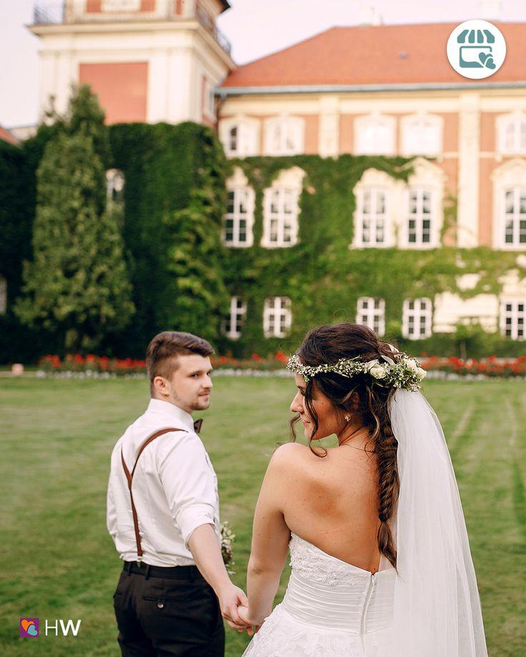 Avete già scelto la #dimora #storica con #giardino per il vostro #matrimonio in stile #bohochic? Visita Happy Wedding e contatta una delle migliori #location per il #ricevimento!