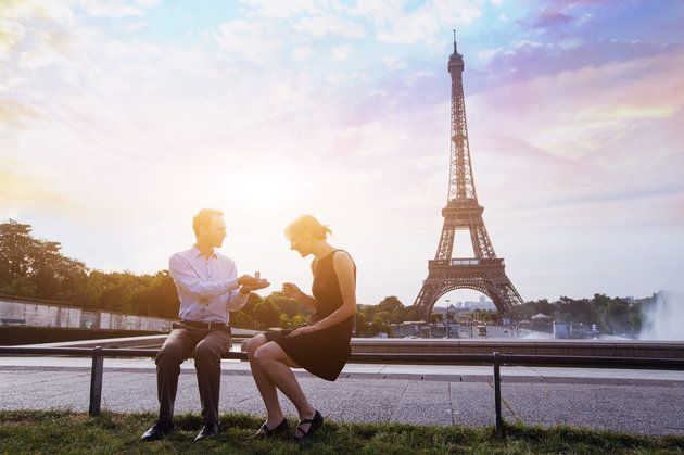 These Are The Most Popular Places To Propose In 2016