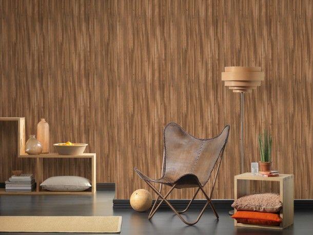 best 25 tapete holzoptik ideas on pinterest vinylboden. Black Bedroom Furniture Sets. Home Design Ideas