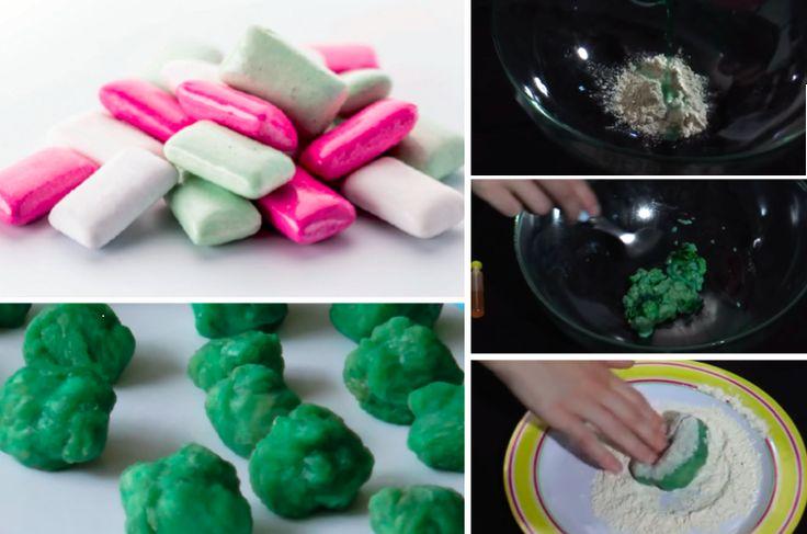 Les 220 meilleures images du tableau recettes sur pinterest recette cuisine album et avocat - Comment enlever du chewing gum sur du tissu ...
