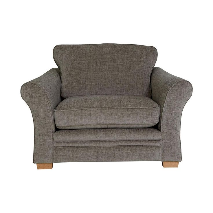 Pimlico Loveseat Grey