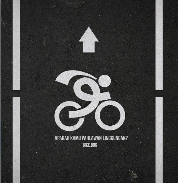 Ambient Media : Bike