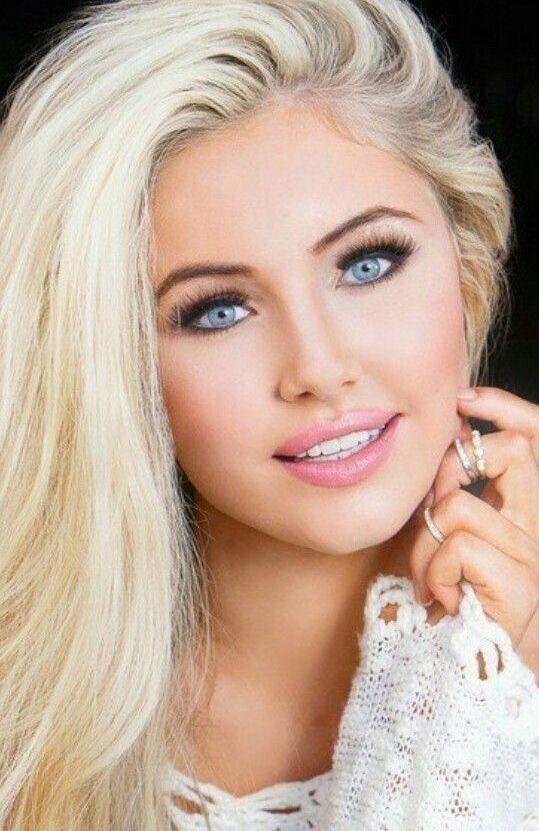 Katerina Rozmajzl  Beautiful Girl Face, Beautiful Eyes -5935