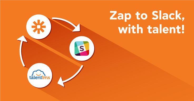 Cutting some Slack – integrating TalentLMS with Slack to enhance team collaboration #TalentLMS #integration #Slack #LMS #CloudLMS