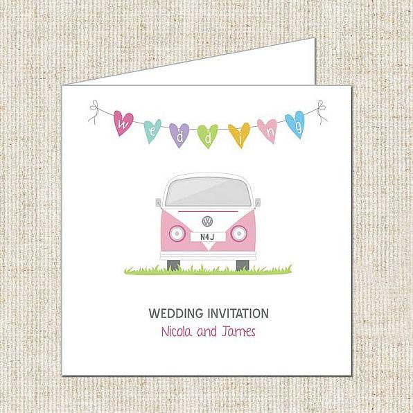 Cheap Wedding Transportation Ideas: 25+ Best Ideas About Wedding Vans On Pinterest