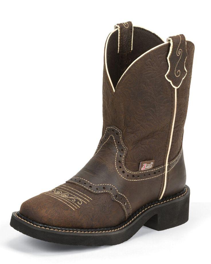 gisy boots