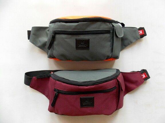 Day Series Waist Bag Rlight - http://bit.ly/rbck2015