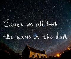 McFly lyrics...couldn't be truer.