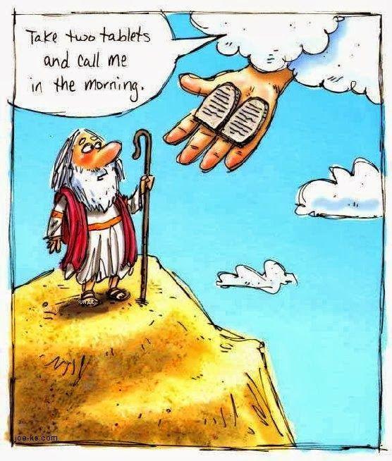 овчина моисей смешные картинки какое