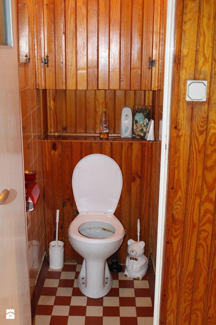 Łazienka - zdjęcie od Wizja Wnętrza - projekty i aranżacje - Łazienka - Wizja Wnętrza - projekty i aranżacje