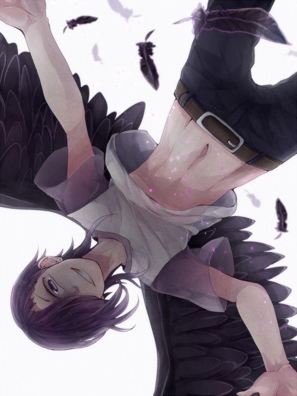 Hanzo Urushihara   Anime Fanart   Hataraku maou sama, Devil