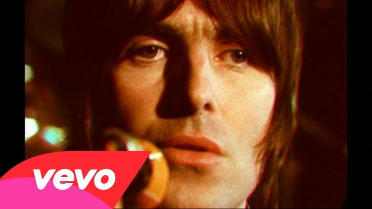 Oasis - Stop Crying Your Heart Out (Official Video)