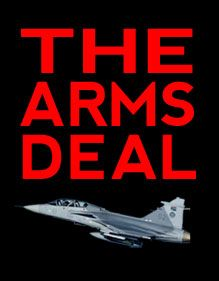 What's the arms deal all about?   Corruption Watch