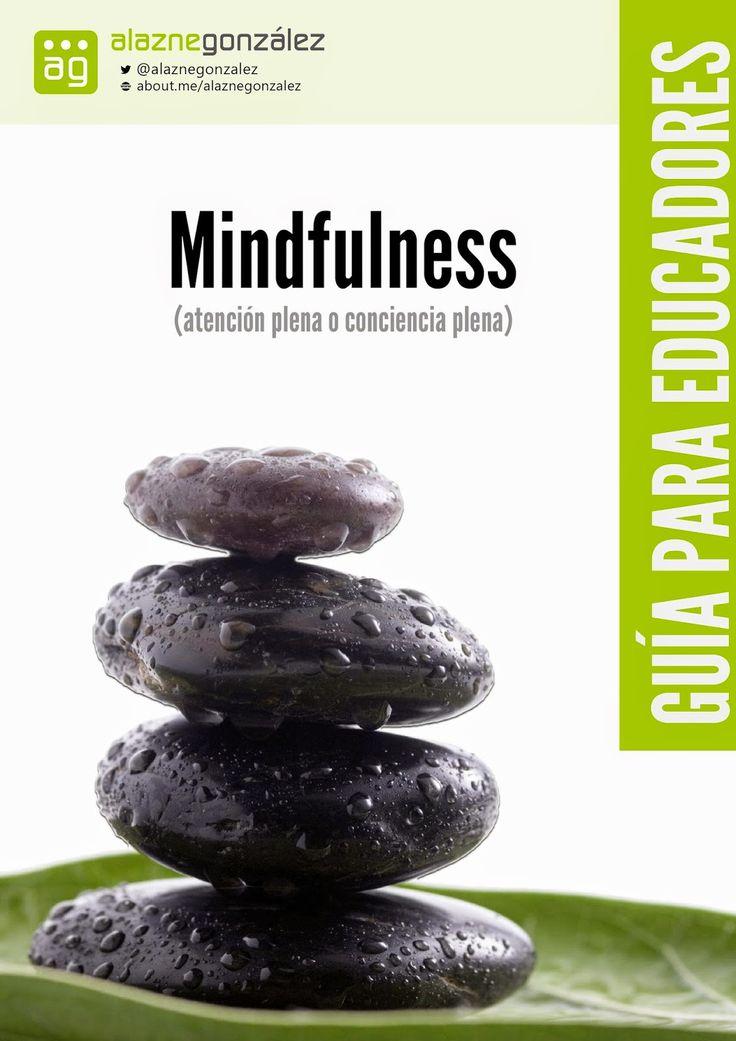 Mindfulness aplicado en educación: Guía práctica para docentes y educadores #emocioncrea - Inevery Crea
