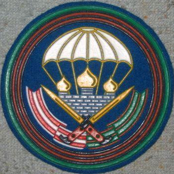 51-й гвардейский парашютно-десантный Краснознаменный ордена Суворова полк имени Дмитрия Донского (в/ч 33842, г. Тула-42) 106 ВДД