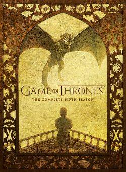 Game of Thrones Season 5 ซับไทย – ซีรี่ส์108 รวบรวมทุกซีรี่ส์ไว้ที่นี่ที่เดียว