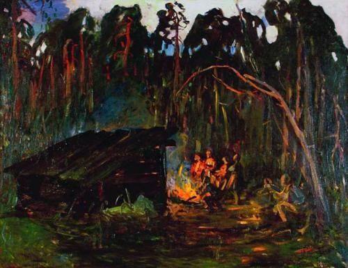 Julian Fałat (1853-1929)