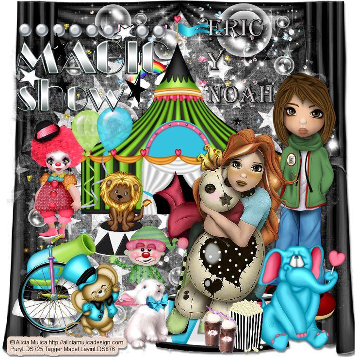 Mabel'Tags Creations: Tag Nº 518 octubre 2014