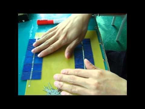 A new article about Solar Panels has been posted at http://greenenergy.solar-san-antonio.com/solar-energy/solar-panels/how-to-build-a-cheap-solar-panel-diy-solar-panel-for-home-solar-cells-assemble/