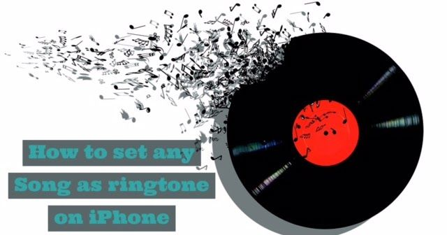How to Set your Favorite Song as Ringtone on iPhone 7, iPhone 7 Plus and below           -            iMangoss: Its Everything about iOS