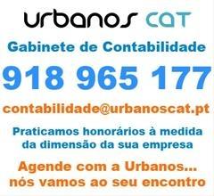 CONSULTORIA FISCAL, Ligue 918 965 177 TOC a Urbanos CAT Gabinete Contabilidade