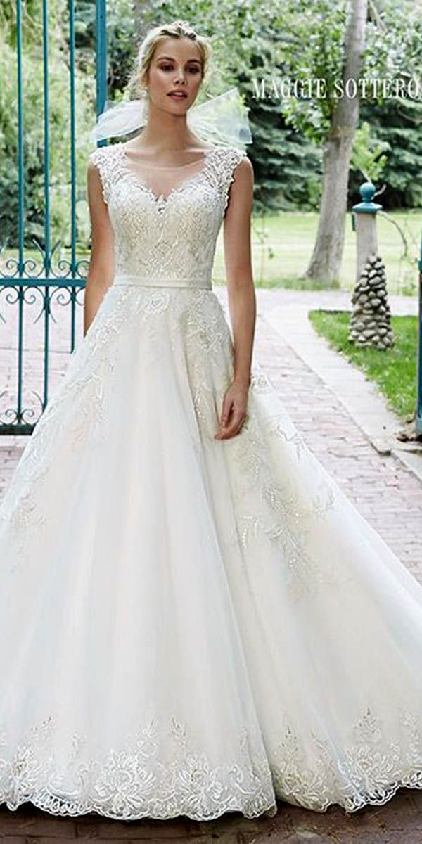 bridal gown by sottero 20