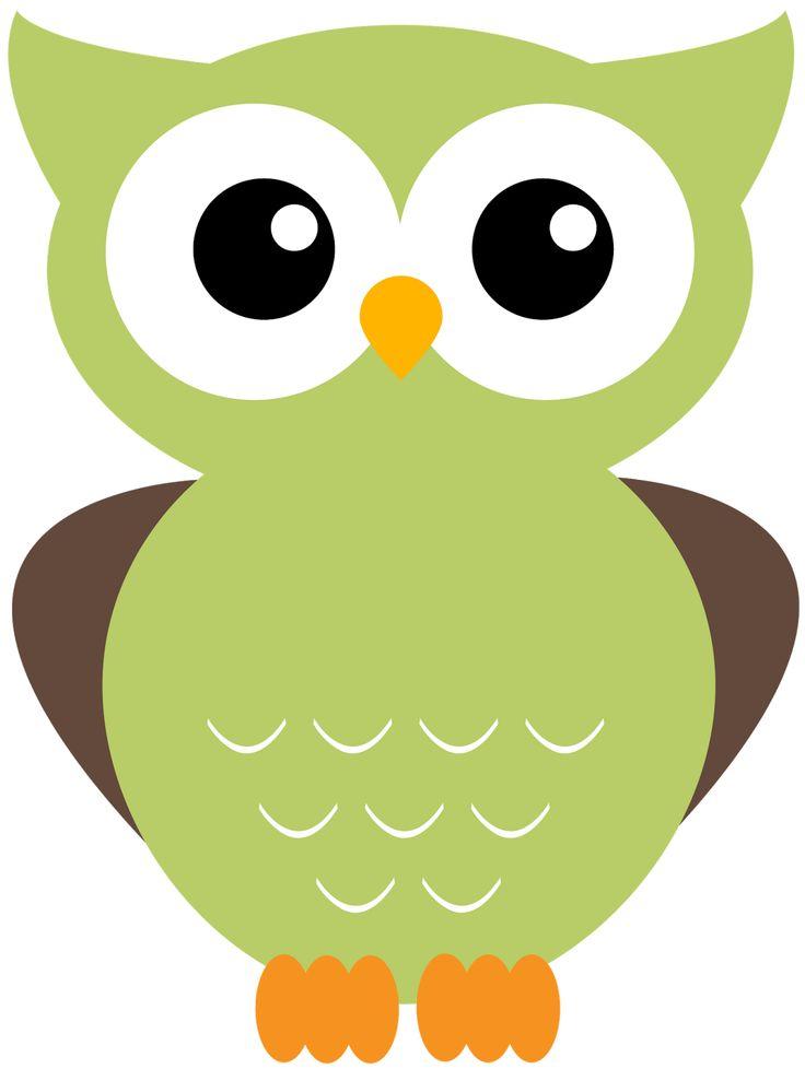 12 More Adorable Owl Printables!!!!   Stencils/coloring ...