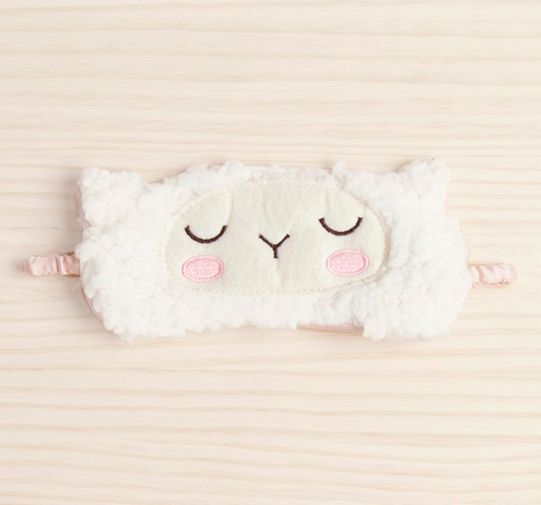 Sheep Sleeping Mask