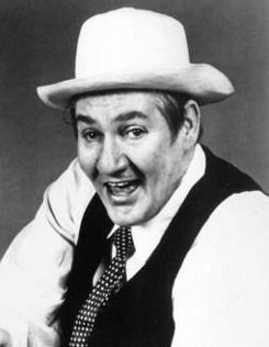 Pat Buttram AKA Emmett Maxwell Buttram  Born: 19-Jun-1915 Birthplace: Addison, AL Died: 8-Jan-1994 Location of death: Los Angeles, CA Cause of death: Kidney failure Remains: Buried, Maxwell Chapel, Double Springs, AL  Gender: Male Race or Ethnicity: White Sexual orientation: Straight Occupation: Actor, Comic  Nationality: United States Executive summary: Mr. Haney on Green Acres