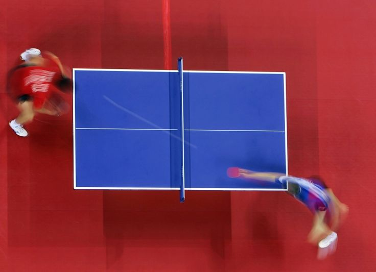 Part of the Olympic Games since Seoul 1988, table tennis is the most popular racket sport in the world. Devilish spin and incredible reflexes make it a spellbinding spectacle. Men and women compete individually and in teams.