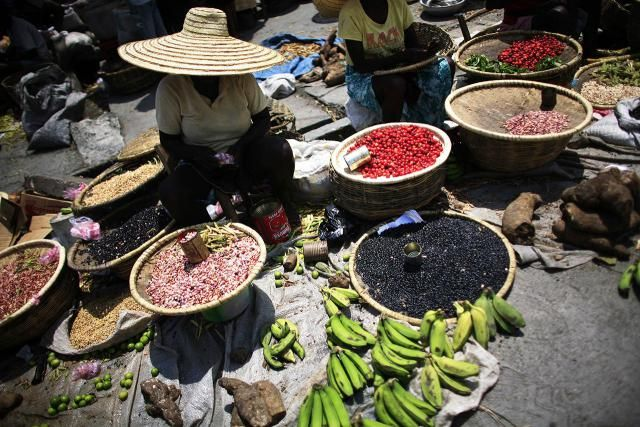 3 Characteristics of a Traditional Economy: Many people in emerging markets still rely on a traditional economy.