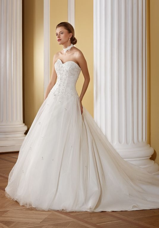 style Osiris by Affezione couture sposa