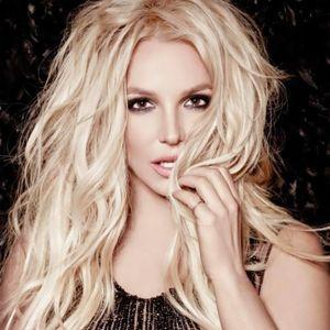 Britney Spears-- Toxic