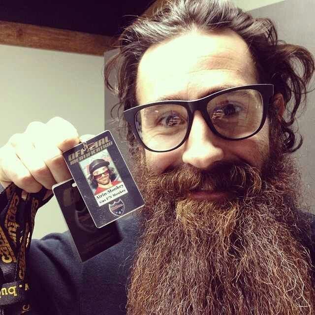 Aaron Kaufman earned a  million dollar salary - leaving the net worth at 1 million in 2017