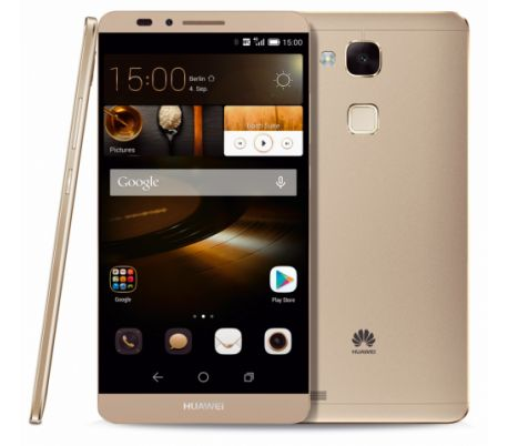 HUAWEI MATE 7 32GB 4G LTE GOLD