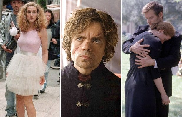 20 Best HBO Original Series, From 'Six Feet Under' to 'Game of Thrones'