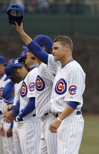 Most Lovable Cub ... Kerry Wood