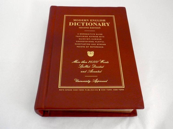 closet dictionary 1