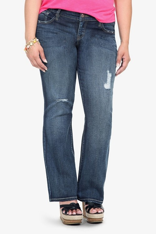 49 Best Cute Outfits Images On Pinterest | Torrid Bootleg Jeans And Flare Jeans