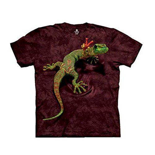 Madhero - Camiseta - para hombre Multicolor Wine Lizard Medium #camiseta #realidadaumentada #ideas #regalo