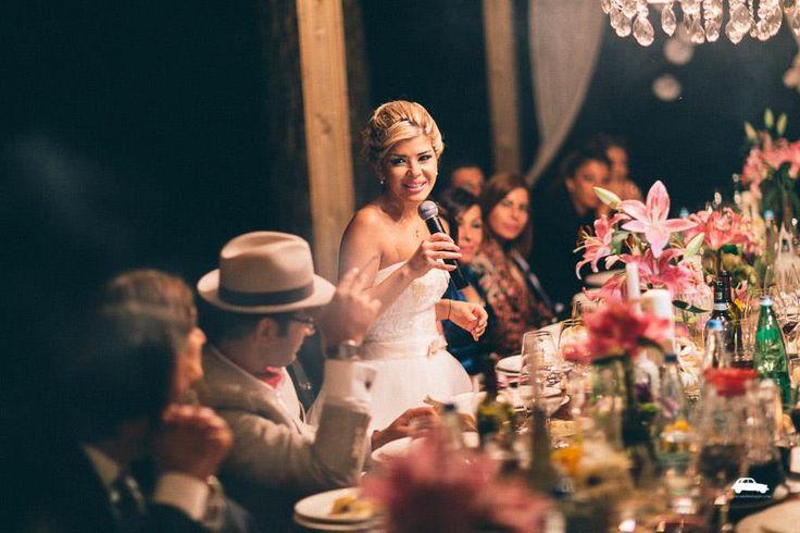 #bride #speeches #weddingdinner