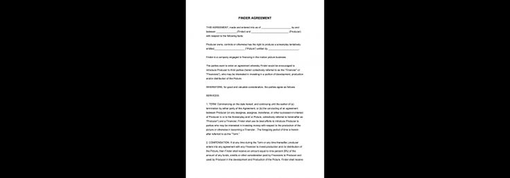 Script Acquisition Agreement Agreement between Scriptwriter and - video release forms