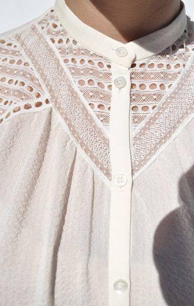 Details: Schöne Sommer-Bluse von Anaise. Hier entdecken und kaufen: http://sturbock.me/hsx