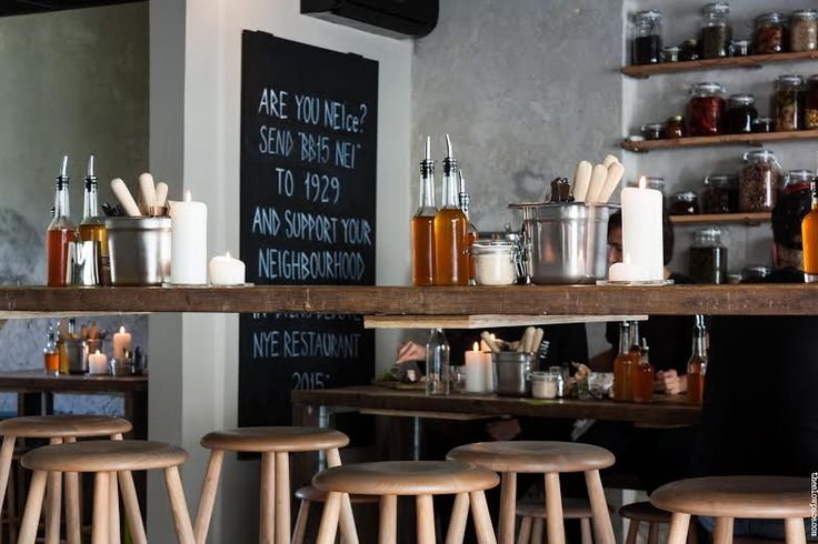 Read about the 10 best restaurants to grab a bite in Vesterbro - Copenhagen's most hip neighborhood.
