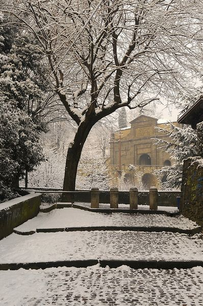 Bergamo, Italy (by lupus alberto)