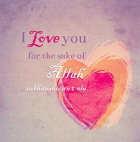 Inspiration for today: http://modestmuse.co.za/daily-inspiration/love-for-the-sake-of-allah/