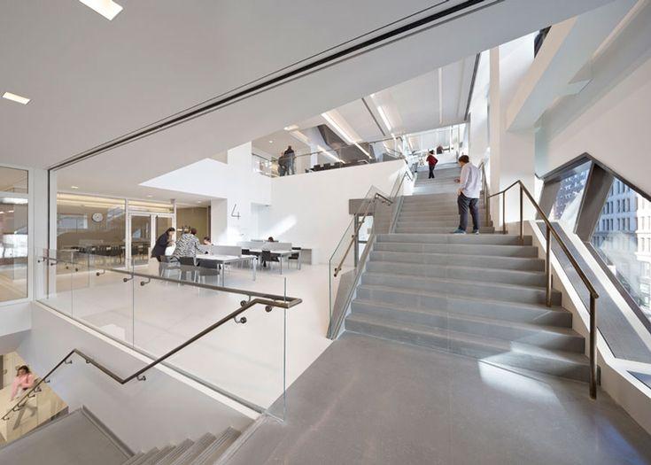 Die besten 25 betontreppe au en ideen auf pinterest for Innendesign schule