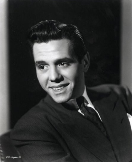 Desi Arnaz They don't make men that look like this anymore