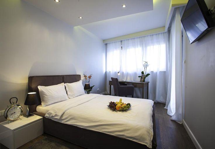 Booking.com: Oxygen Residence , Warschau, Polen  - 2219 Gästebewertungen . Buchen Sie jetzt Ihr Hotel!