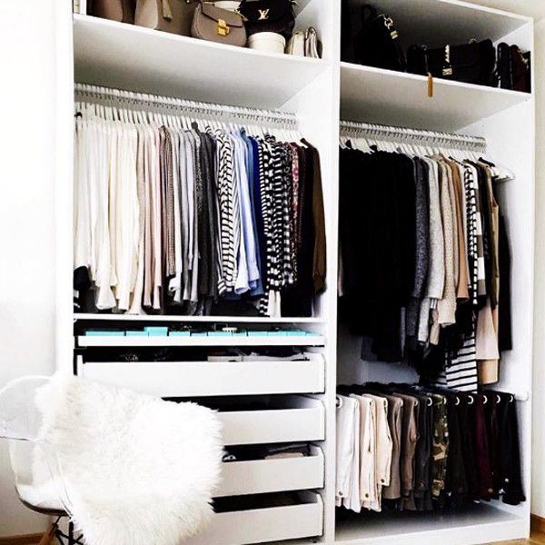 exposed closet ideas - Best 25 Exposed closet ideas on Pinterest